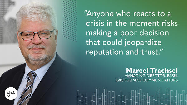 Power Quote_Blog_Plan Today for Tomorrows Crisis_Marcel Trachsel