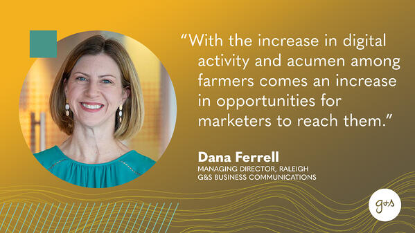 Power Quote_Digital Dilemma in Ag_Dana Ferrell_Blog